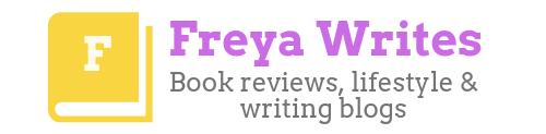 Freya Writes
